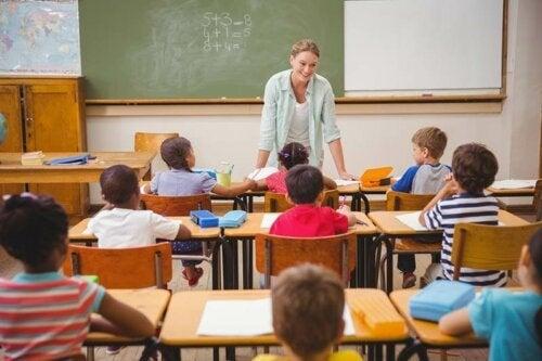 Przejście z przedszkola do szkoły podstawowej - czy może być łatwe?