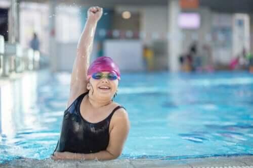 3 dyscypliny sportu i rodzaje aktywności zwalczające otyłość u dzieci