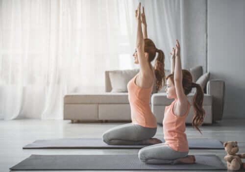 5 rodzajów aktywności zwiększających elastyczność u dzieci